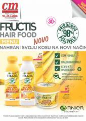 Katalozi - Cosmetics market / CM katalog do 24.07.2020