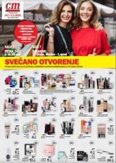 SUPER AKCIJA SNI|ENJA - Cosmetics market / CM AKCIJA TC OTOKA Akcija do 02.02.2020