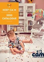 BABY CENTAR katalog 2020