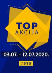 FIS TOP AKCIJA do 12.07.2020. godine