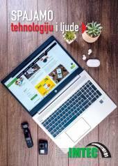 ataloška ponuda IMTEC Katalog DECEMBAR 2020 / JANUAR 2021