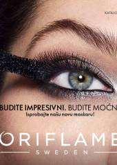 Oriflame kozmetika katalog do30.06.2020.