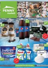 PENNY Marketi Kataloška akcija -  Akcija do 16.02.2020.god.