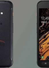 RECENZIJA: Samsung Galaxy Xcover 4S