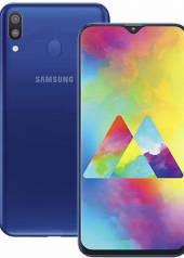 RECENZIJA: Samsung Galaxy M20