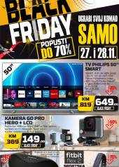 TRONEX - BLACK FRIDAY- AKCIJA ZA 27 I 28.11.2020