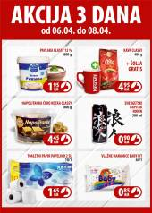 YIMOR i MEGA DISKONT - AKCIJA do 08.04.2020