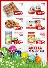 YIMOR i MEGA DISKONT - AKCIJA USKRS do 19.04.2020