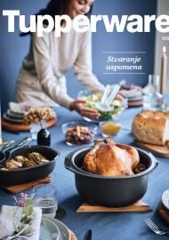 TUPPERWARE Katalog -  JESEN - ZIMA 2020/2021