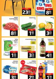 KONZUM - VIKEND AKCIJA! Akcija sniženja do 07.06.2020.