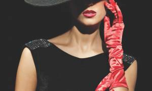 MAGAZIN - Cosmetics market / CM PRESTIGE