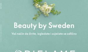 Oriflame kozmetika katalog do30.04.2020.