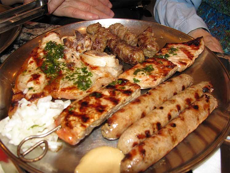 South Sea Restaurant Halal