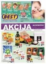 UTD Best KATALOG AKCIJA ponuda do 22.09.2019.