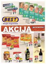 UTD Best KATALOG AKCIJA ponuda do 27.01.2019.