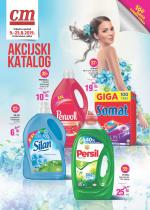 Katalozi - Cosmetics market / CM katalog do 23.08.2019