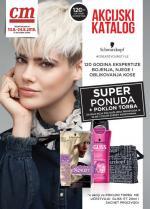 Katalozi - Cosmetics market / CM katalog do 24.08.2018