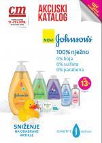 Katalozi - Cosmetics market / CM katalog do 31.05.2019