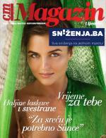 Katalozi - Cosmetics market / CM MAGAZIN PROLJEĆE / ZIMA 2018