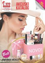 Katalozi - Cosmetics market / CM katalog do 13.12.2019