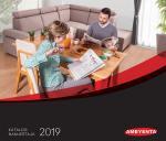 AMBYENTA Katalog namještaja 2019 god.