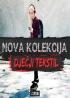 FIS NOVA KOLEKCIJA - DJEČJI TEKSTIL