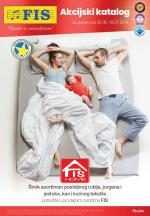 FIS VITEZ Akcijski katalog do 18.07.2019 god.