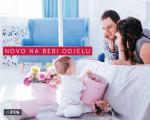 FIS VITEZ - NOVO NA BABY ODJELU
