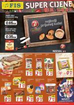 FIS VITEZ katalog prehrane do 14.08.2018 god.