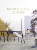Jysk ponuda - JYSK Katalog - NOVITETI SEZONE 2019 / 2020