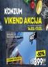 KONZUM - VIKEND AKCIJA DO 17.03.2019. NEVJEROVATNA CIJENA!!!