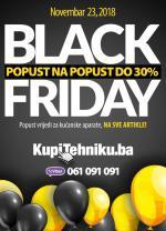 KUPITEHNIKU.ba - BLACK FRIDAY