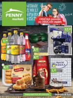 PENNY Marketi Kataloška akcija -  Akcija do 04.09.2019.god.