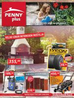 PENNY PLUS Kataloška akcija -  Akcija do 20.06.2019.god.