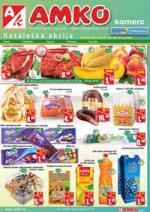 Amko Katalog - Akcija do 09.07.2015. godine