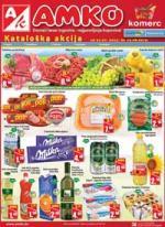 Amko Katalog - Kataloška akcija do 13.08.2015. godine