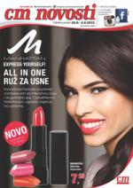 Katalozi - Cosmetics market / CM Novosti do 04.09.2015