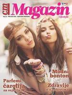 Katalozi - Cosmetics market / CM MAGAZIN Proljeće 2016
