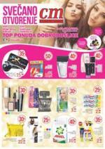 Katalozi - Cosmetics market /SVEČANO OTVARANJE ILIDŽA do 28.05.2016