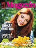 Katalozi - Cosmetics market / CM Magazin Proljeće 2015