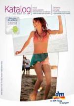 dm Katalozi - Katalog dm važi do 11.08.2015. godine