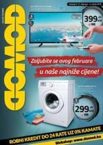 DOMOD - Katalog do 04.03.2016.
