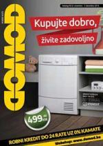 DOMOD - Katalog do 03.12.2015.