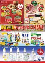 FIS VITEZ katalog prehrane do 14.05.2016 god.