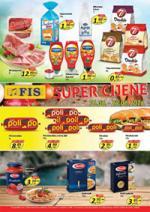 FIS VITEZ katalog prehrane do 29.06.2016 god.