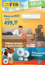 FIS VITEZ Akcijski katalog do 11.07.2015. godine!
