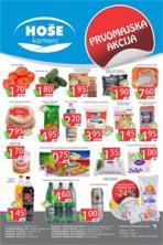Hoše komerc PRVOMAJSKA AKCIJA do 01.05.2016.god.