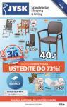 Jysk ponuda - Katalog - Akcija do 22.04.2015.