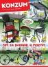 Katalog - Konzum akcija TEMATSKI KATALOG do 19.04.2015.