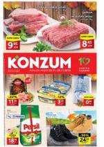 Katalog - Konzum akcijski katalog - akcija do 29.11.2015.